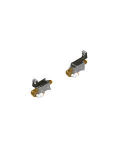 Roller Limit Valve Assembly