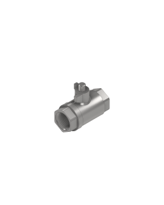1/2 In Ball Valve (Lever Gun)