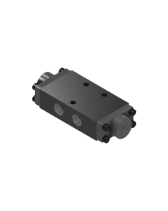 Directional Valve (Machine Actuation)