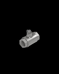 3/8 In Ball Valve (Lever Gun)